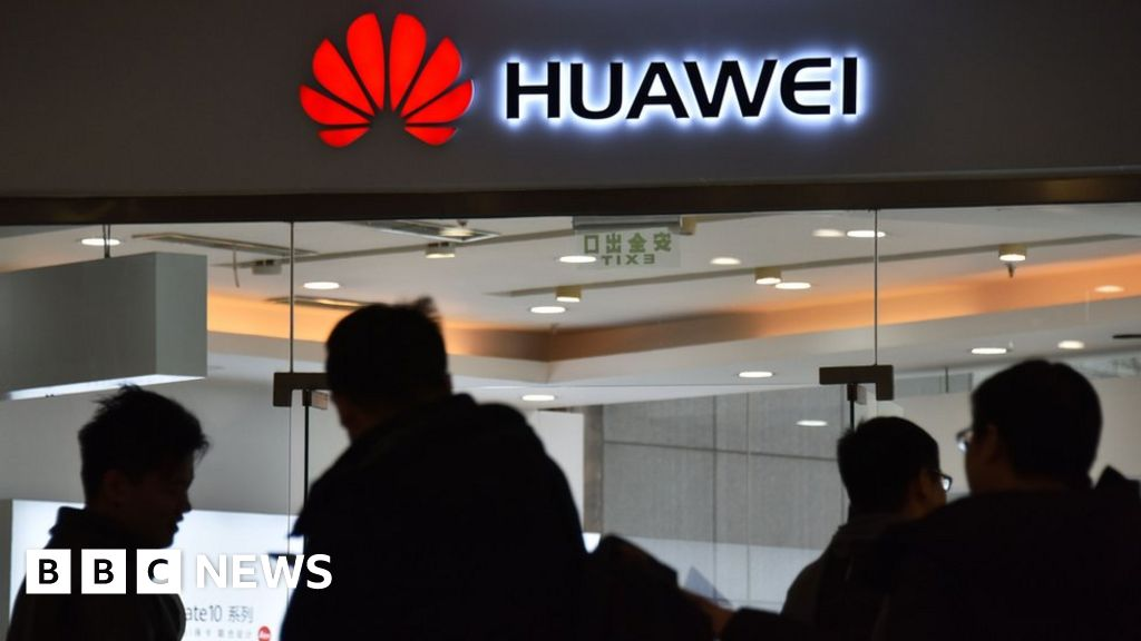 Huawei sacks Poland spy arrest employee