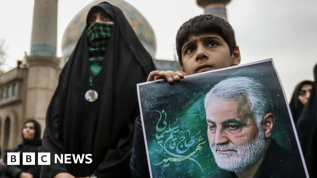 Iran attack: Who are the winners and losers in the crisis?