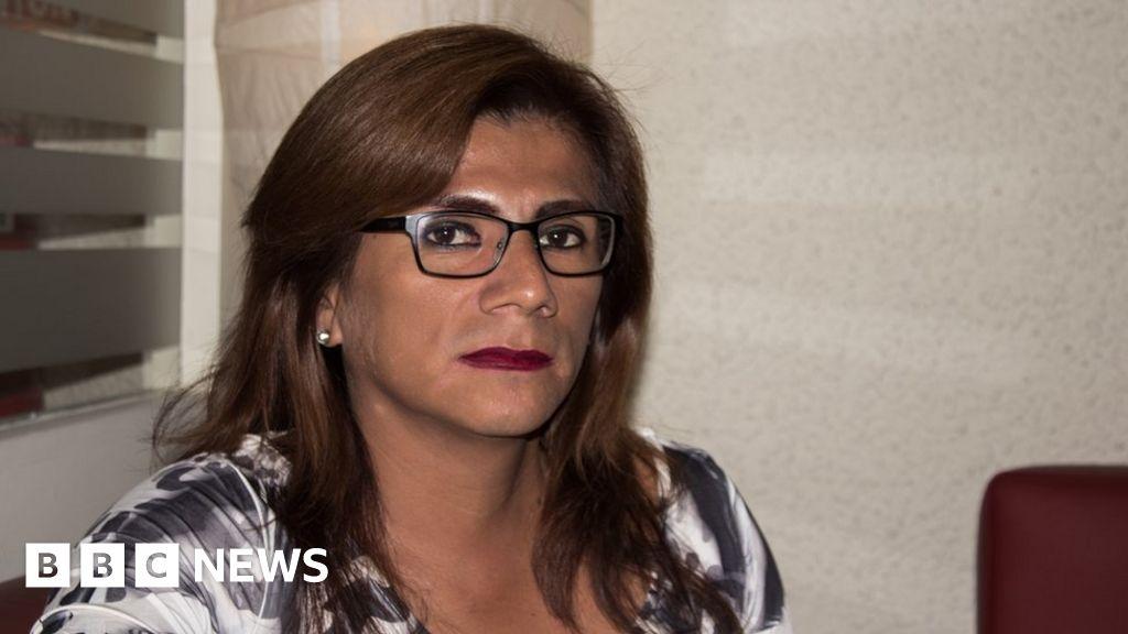 www.bbc.com: Azul Rojas Marín: Peru found responsible for torture of LGBT person