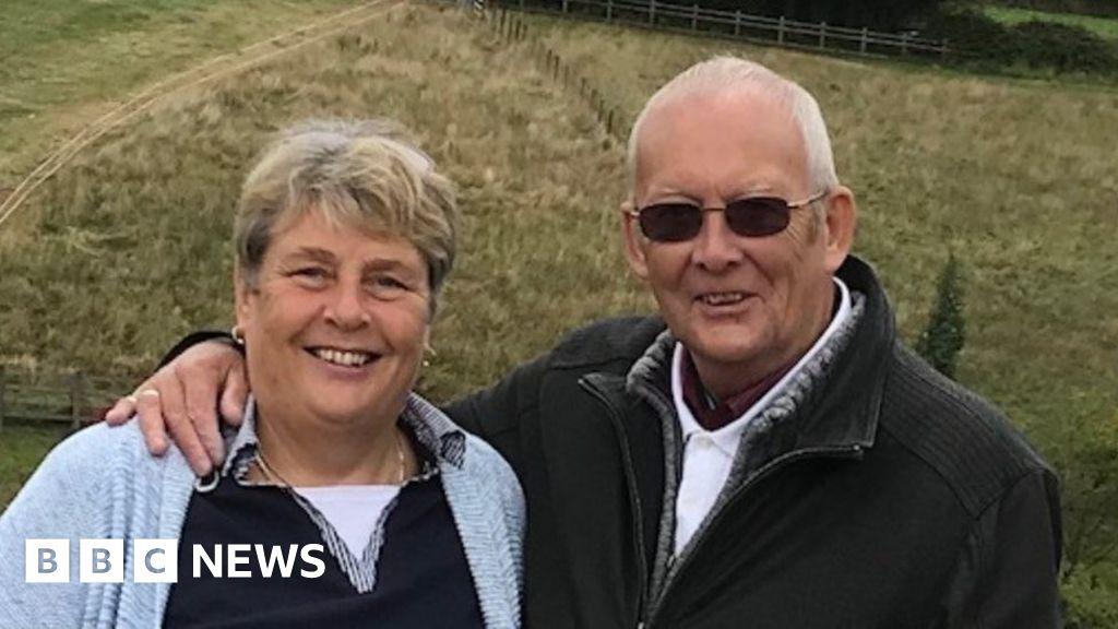 Wife afraid of bbc