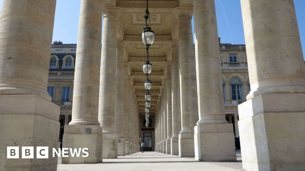 French official 'drugged women to watch them urinate'