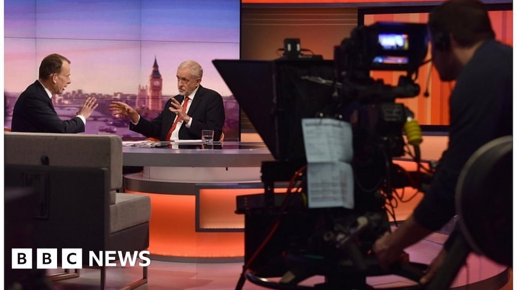 General election 2019: Jeremy Corbyn on future of Trident nuclear weapons