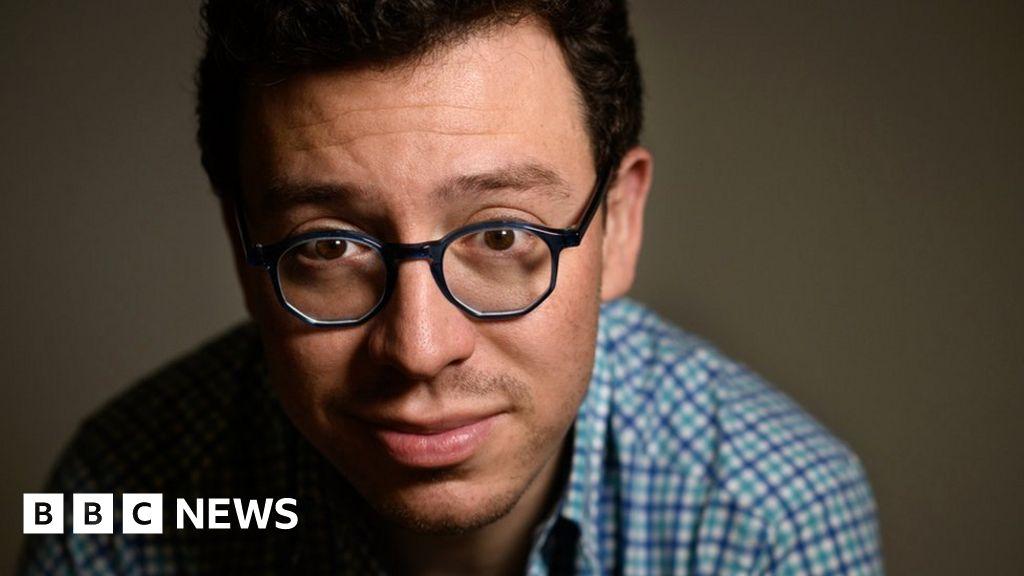 The man teaching 300 million people a new language