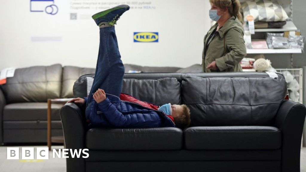 Ikea to buy back used furniture in recycling push  image