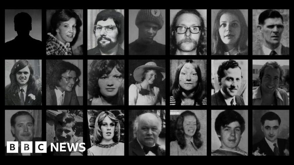 Birmingham pub bombings: Priti Patel to look at case for inquiry