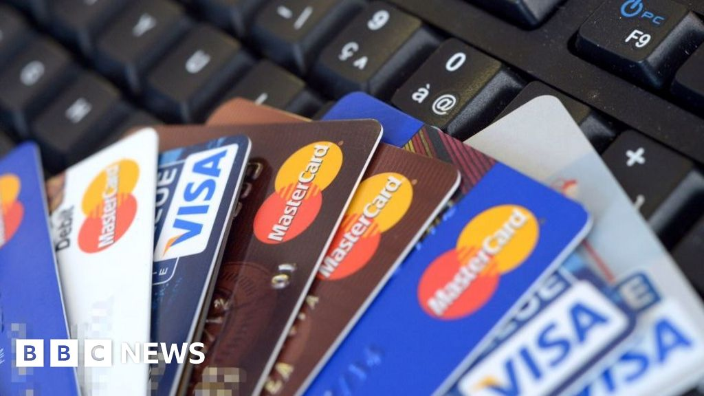 Credit and debit card surcharges to be banned bbc news reheart Choice Image