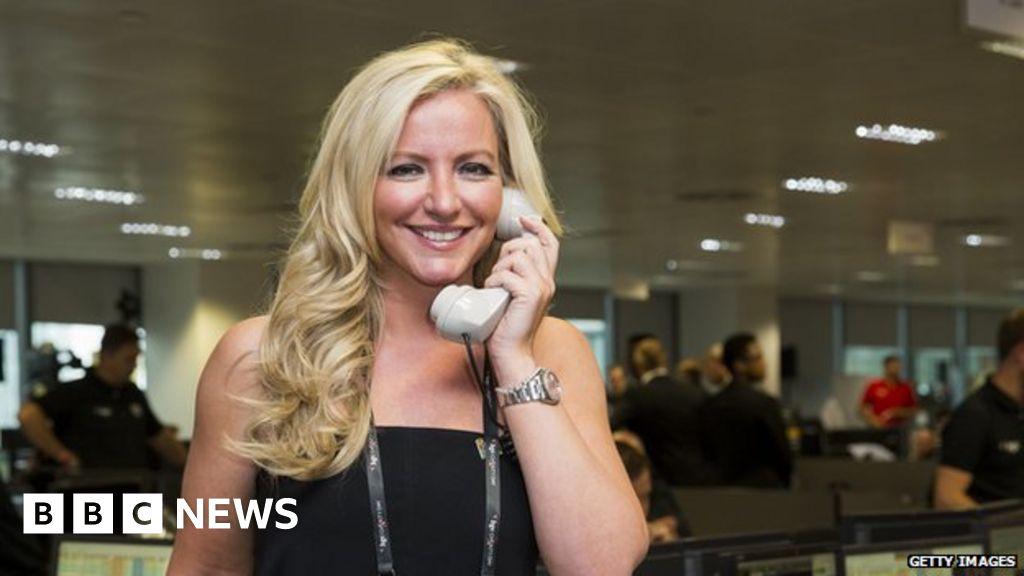 52937cc40c Ultimo founder Michelle Mone to lead entrepreneurship review - BBC News