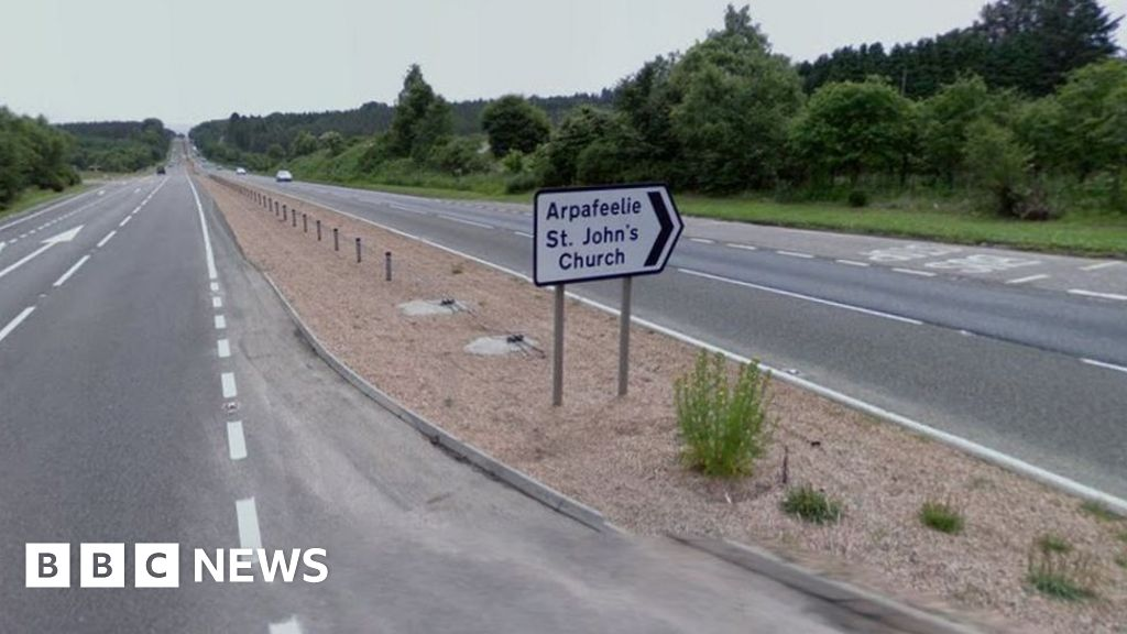 Driver clocked at 143mph on A9 near Inverness
