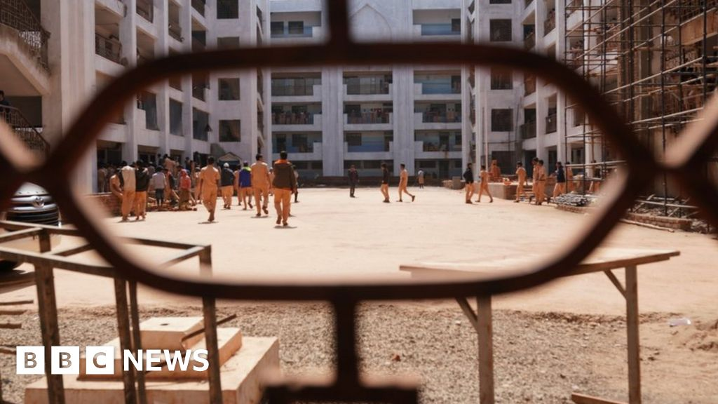 The school play that sent a mother to prison
