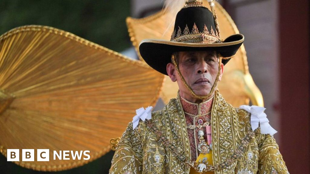 Thailand blocks Change[dot]org as petition against king gains traction