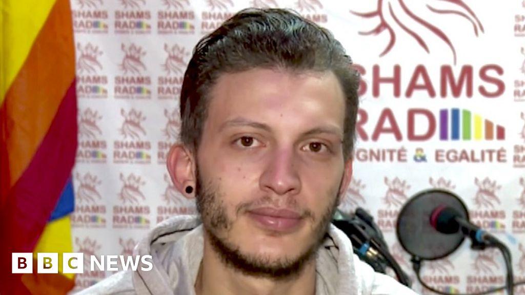 Gay tunesien Gay guide