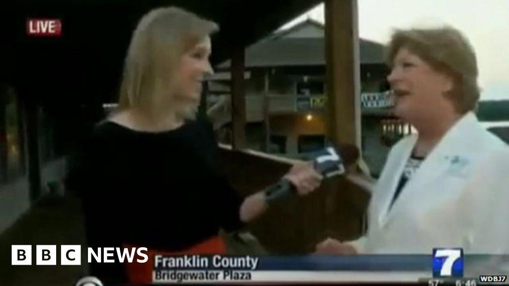 Bbc news today live video