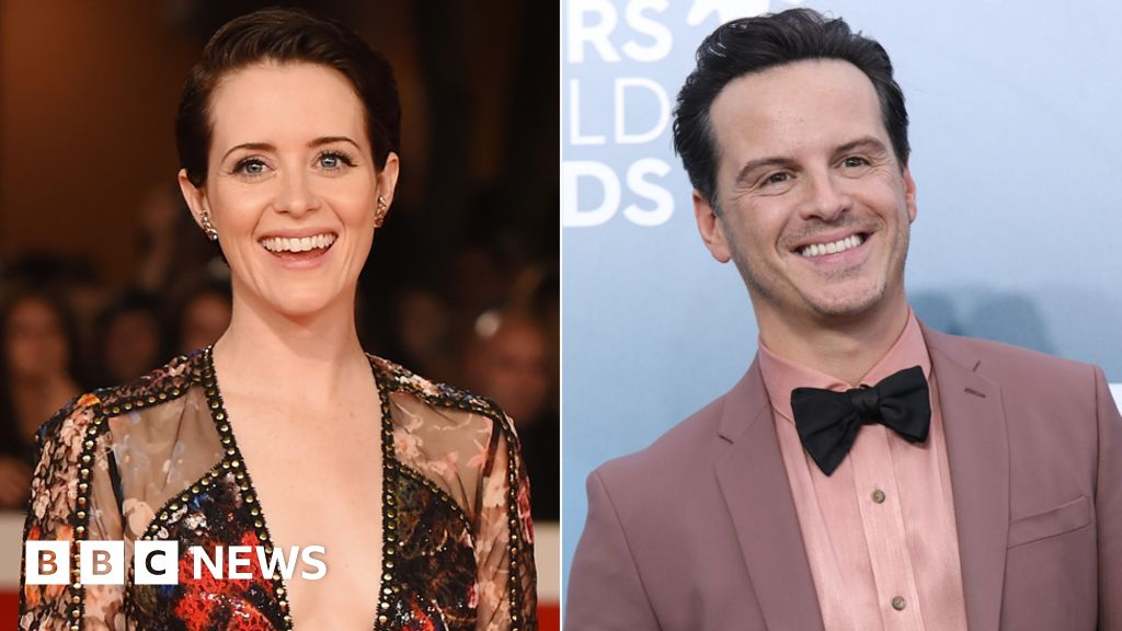 WhatsOnStage Awards: Claire Foy and Andrew Scott among winners thumbnail