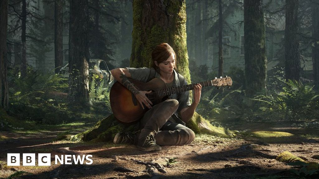 """Last of Us part 2: Creator to say that diversity in games """"the essential"""""""