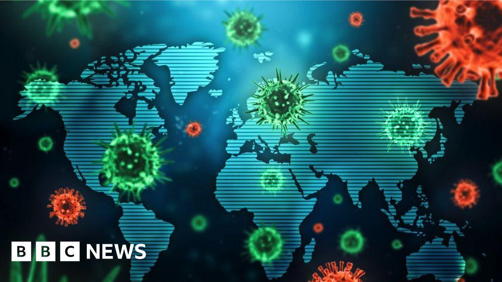 Coronavirus: Cyber-spies seek coronavirus vaccine secrets