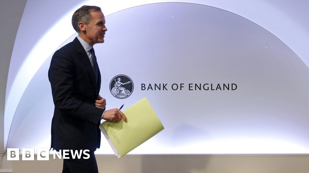 Bank of England: Who will be the next governor?