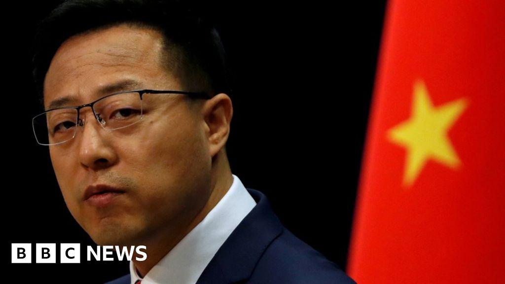 Twitter fact-checks China amid bias row