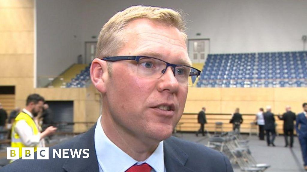 Nick Forbes: Newcastle Council Labour leader survives challenge