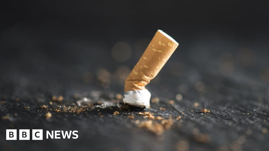 Lungs 'magically' heal damage from smoking