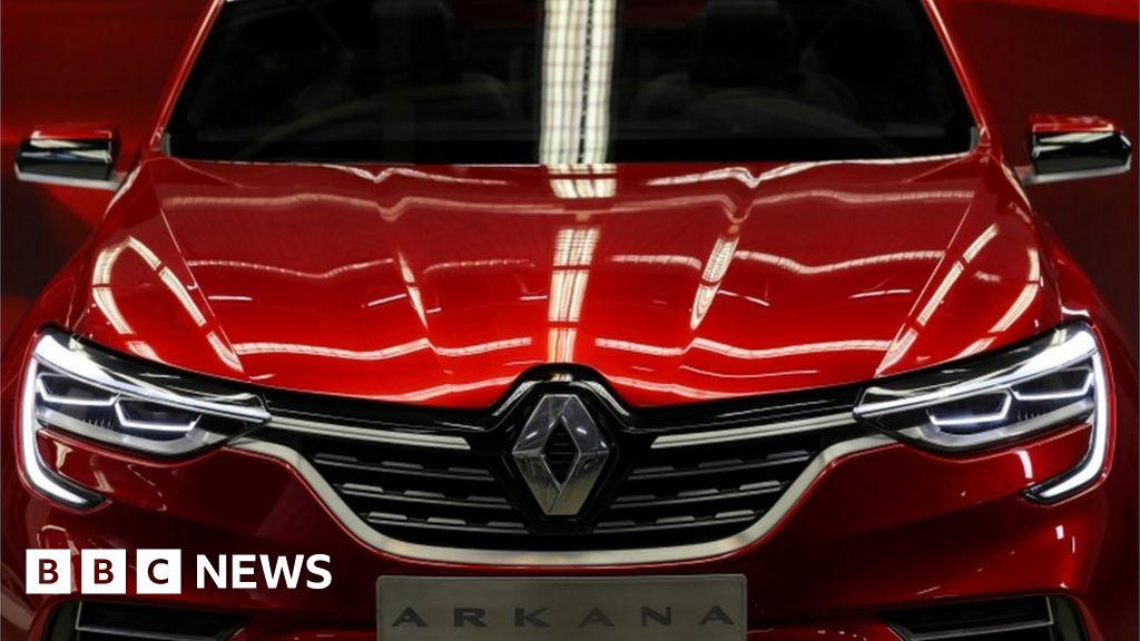 Fiat Chrysler withdraws bid for Renault thumbnail