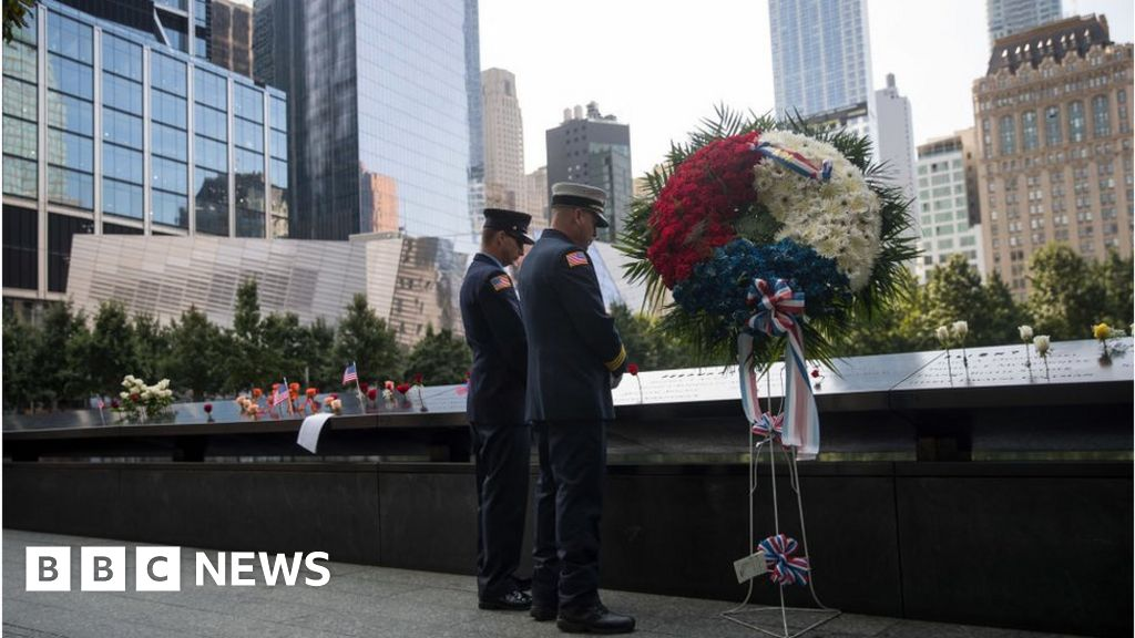 9/11 firefighter who found brother in rubble dies