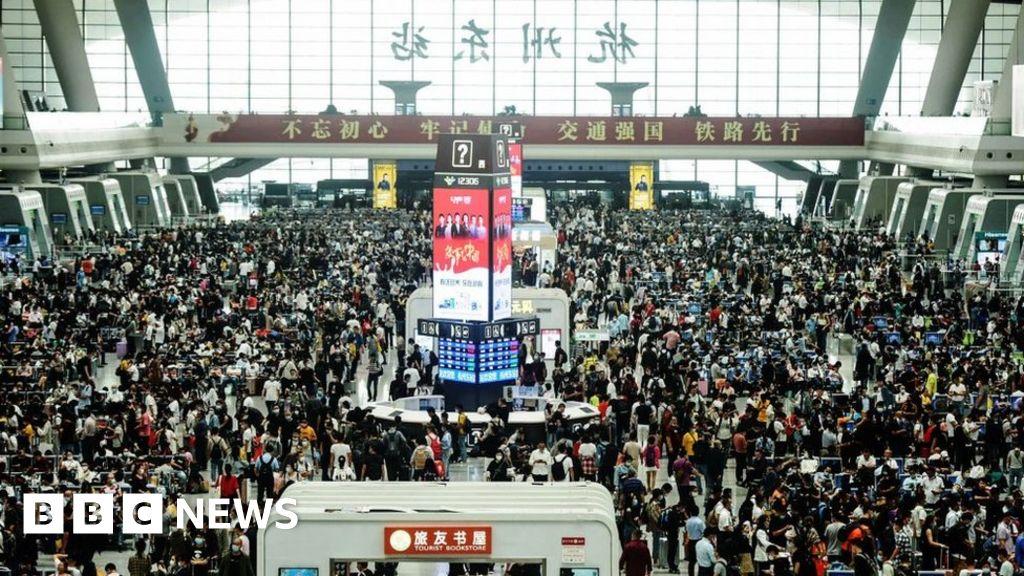 China Reisen