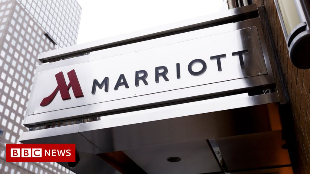 , Marriott Hotels fined £18.4m for data breach that hit millions, Saubio Making Wealth