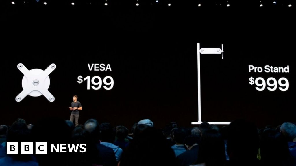 Tech Tent: Apple Takes a Stand on Design