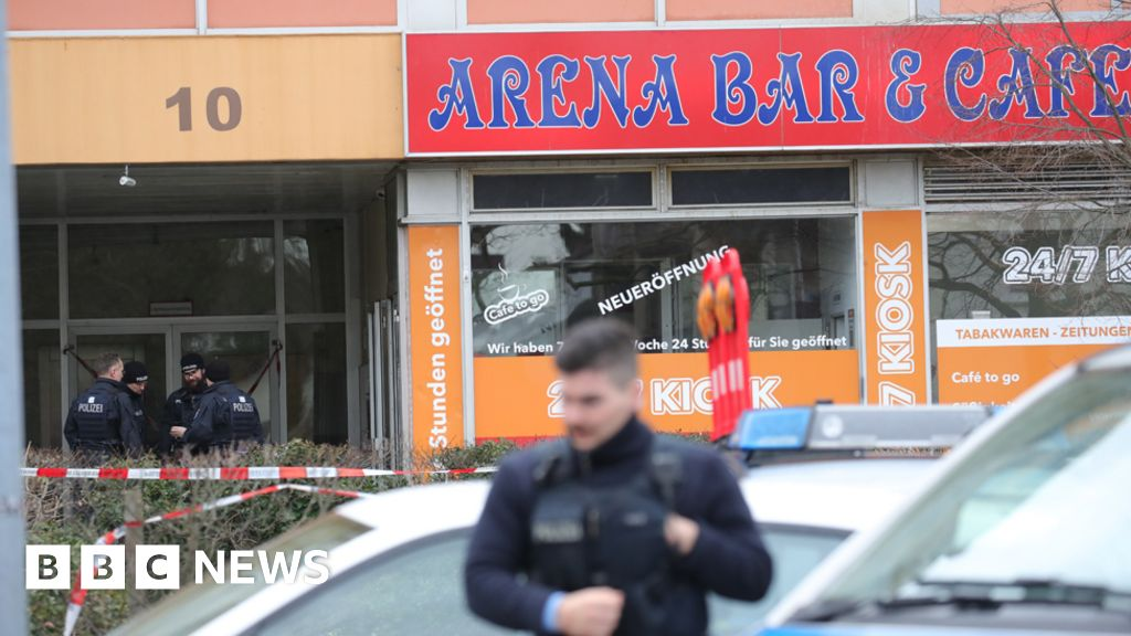 Hanau-shooting: Has done enough to combat extreme right-wing terrorist threat?