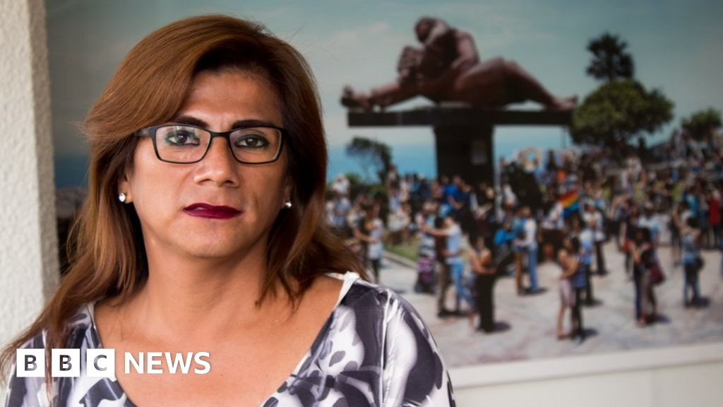Azul Rojas Marín: Peru found responsible for torture of LGBT person thumbnail