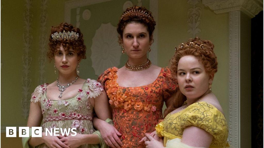 Bridgerton: Netflix commissions third and fourth series