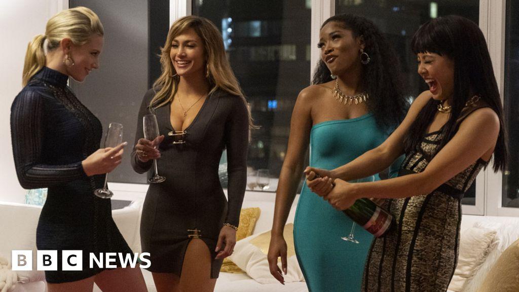 Real-life Hustler Samantha Barbash complains about Jennifer Lopez movie