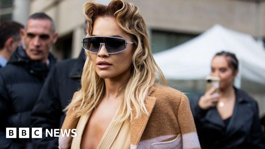 Rita Ora apologises for second breach of Covid lockdown restrictions