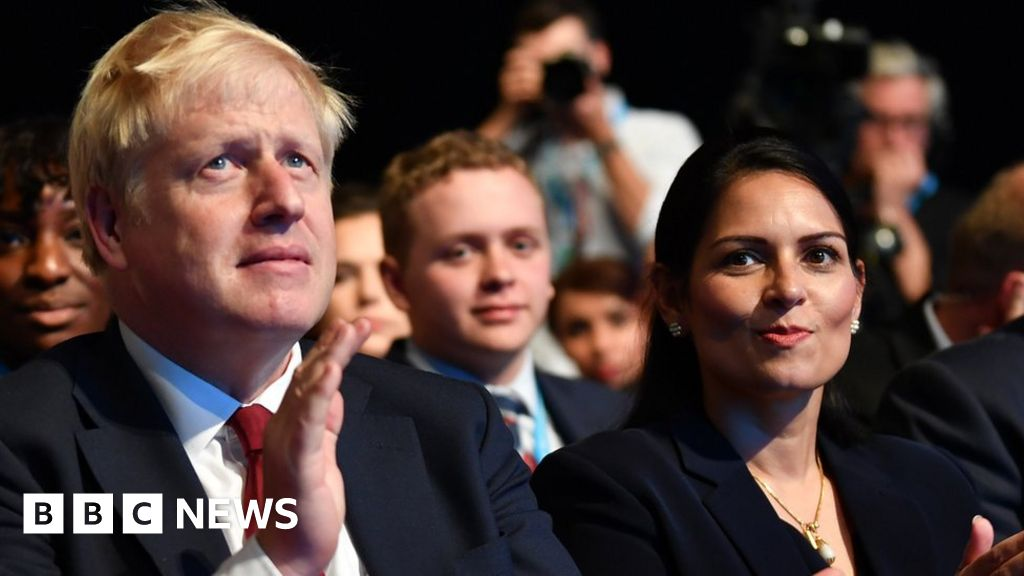 Boris Johnson and Priti Patel 'should apologise for lawyer attacks'
