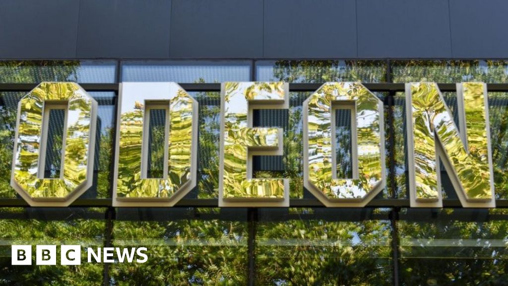 Odeon to open weekends-only at some cinemas