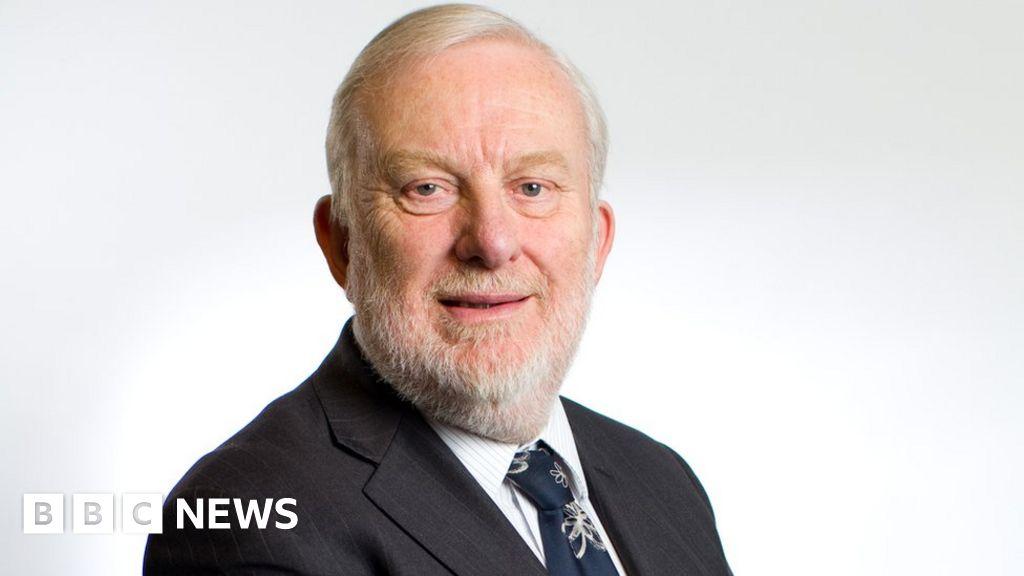 Andrew Miller: Former Labour MP for Ellesmere Port and Neston dies
