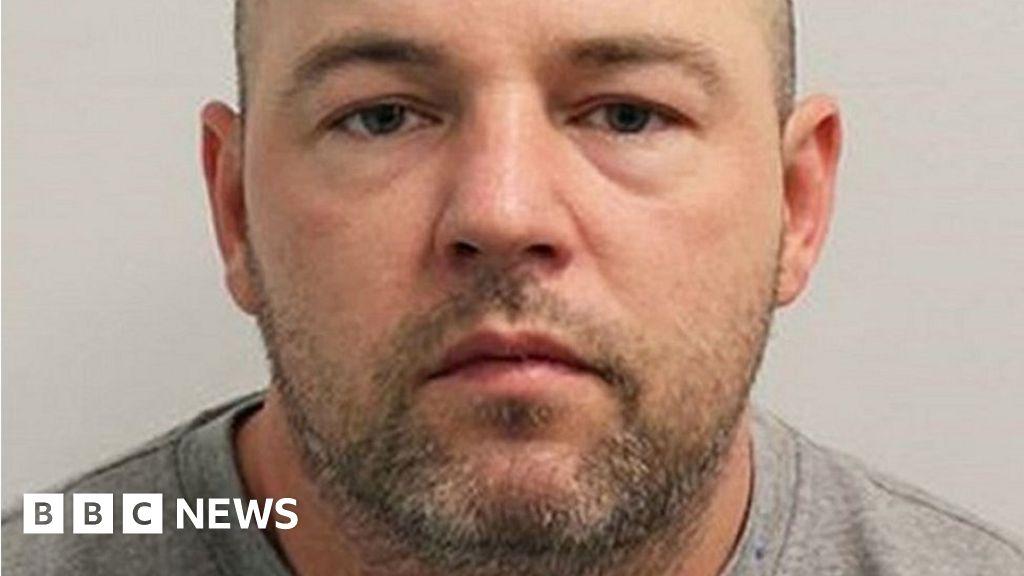 Serial rapist Joseph McCann given 33 life sentences