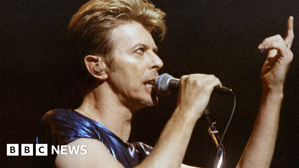 David Bowie remembered: Streamed shows, unheard songs and TikTok debut