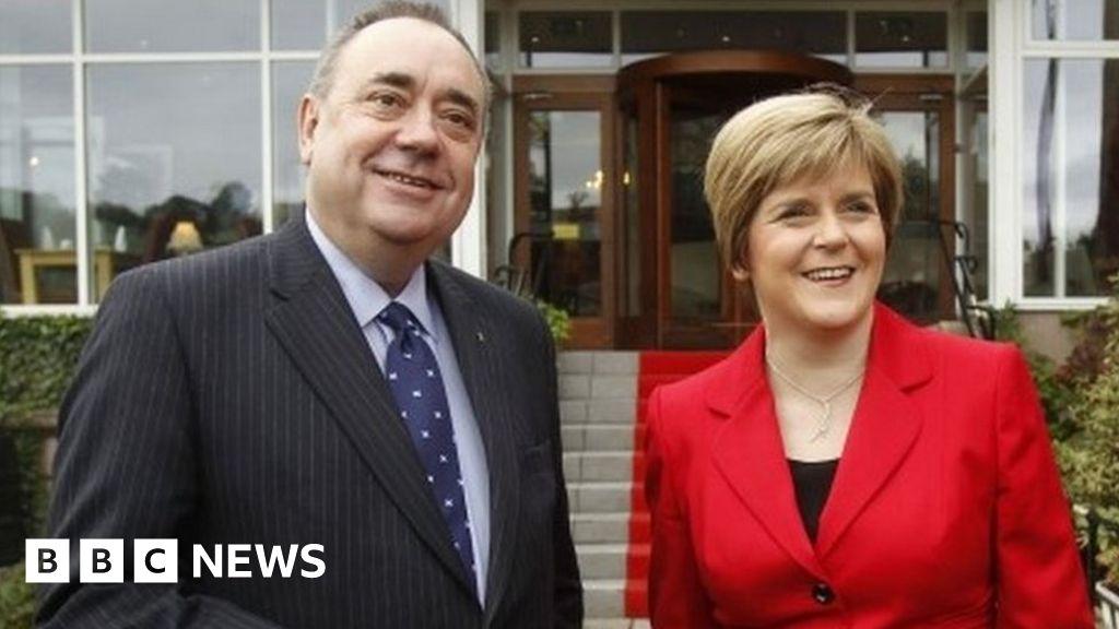 Unresolved questions of Holyrood's Alex Salmond saga