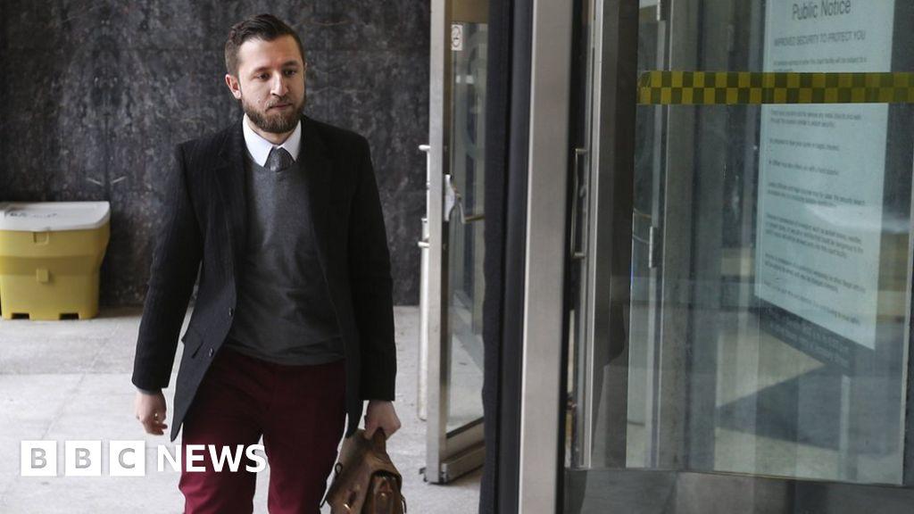 Vice ends legal battle over terror suspect notes