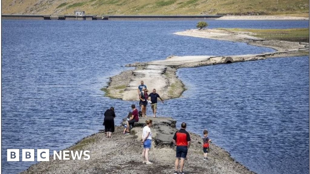 Extreme heat: Amber weather warning issued for Northern Ireland