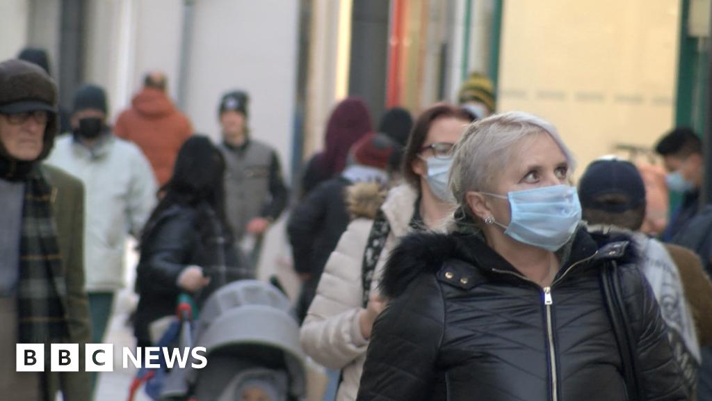 Circuit-breaker lockdown for Isle of Man