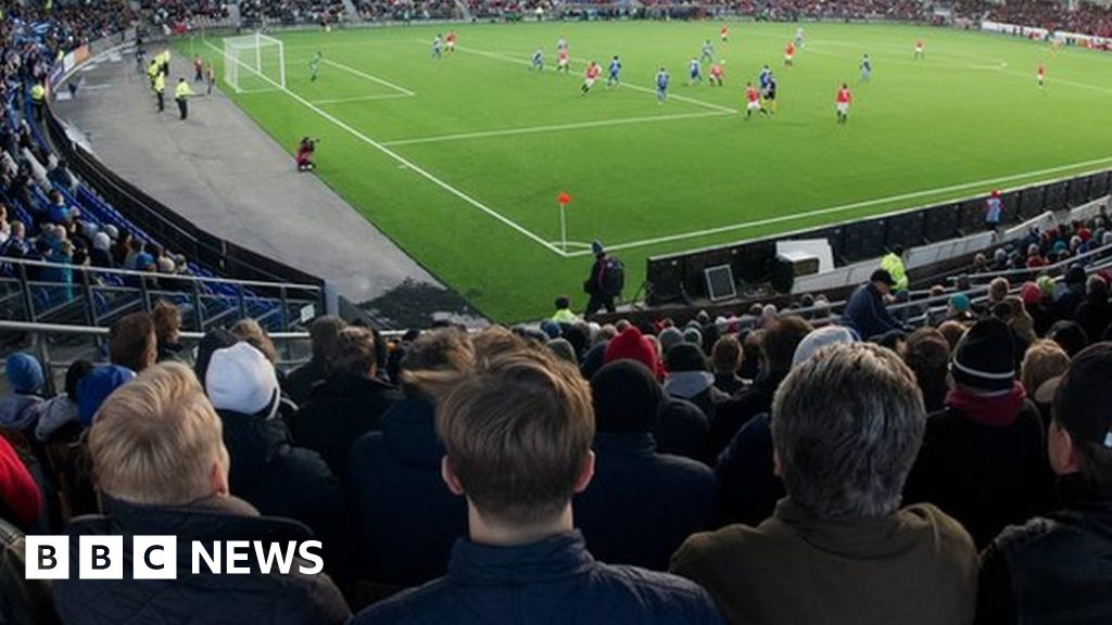 Finnish football clubs cry foul over new crowd rules