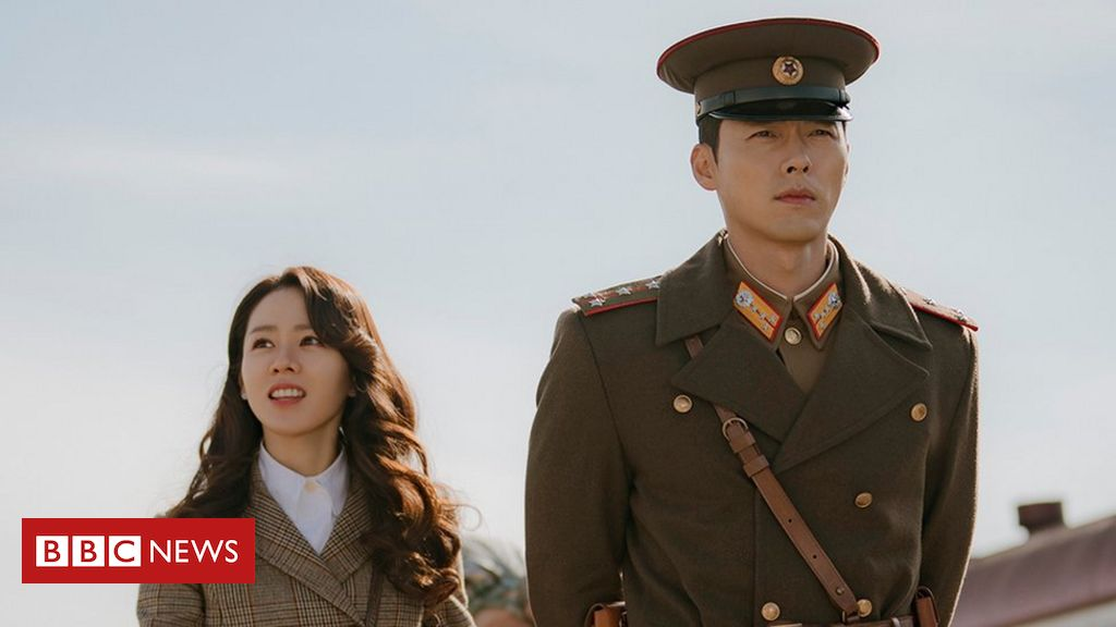The defector who brought a N Korea K-drama to life