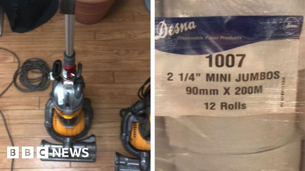 102778479 itemscompo - US embassy auctioning 1,200 bog rolls