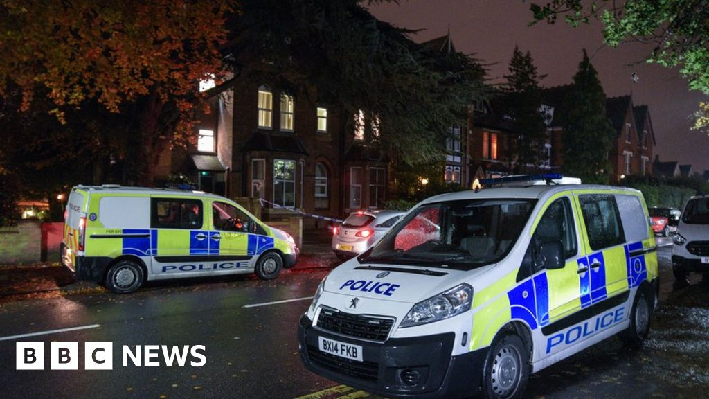 Moseley deaths: Bodies of man and woman found at flat