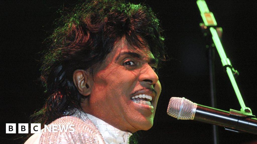 Obituary: Little Richard, a flamboyant pion thumbnail
