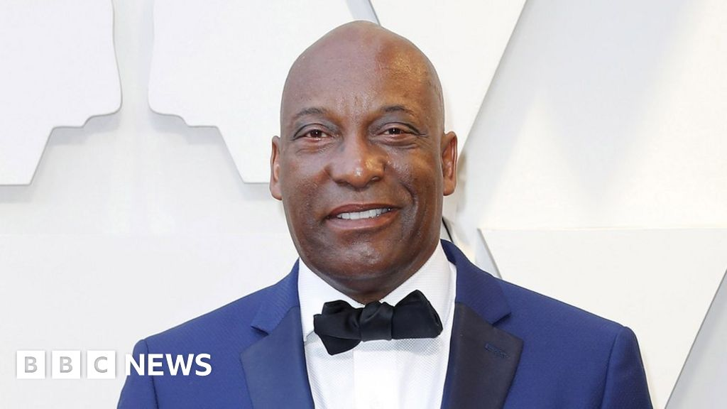 John Singleton: Stars pay tribute to Boyz N The Hood director