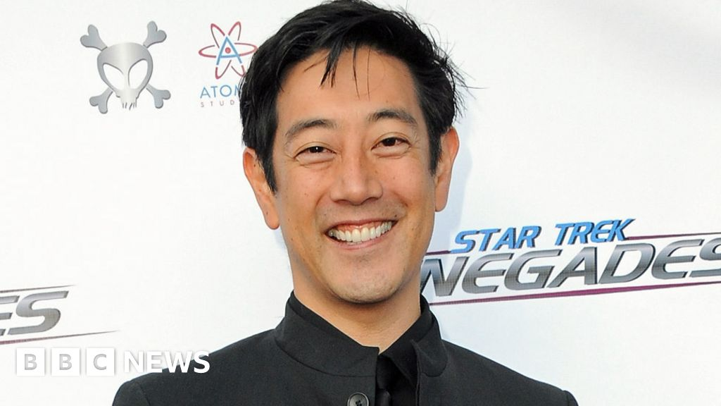 Grant Imahara: Mythbusters TV host dies suddenly at 49