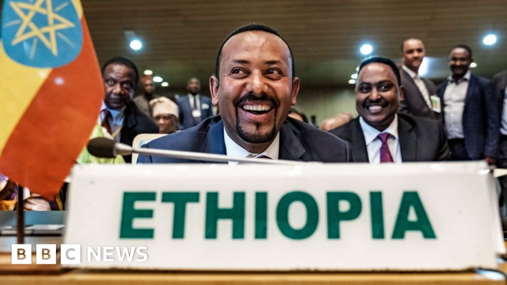 Nobel Peace Prize: Has Abiy brought peace to East Africa?